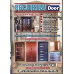 SECUREM Door