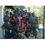 Paintball Corfu