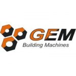 GEM - Building Machines